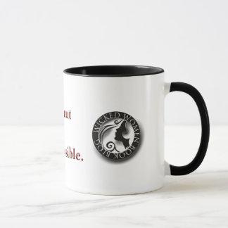 Hur man överlever utan kaffemuggen mugg