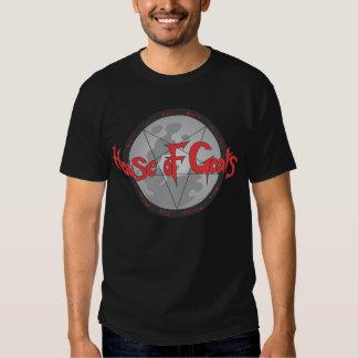 Hus av getT-tröja Tee Shirt