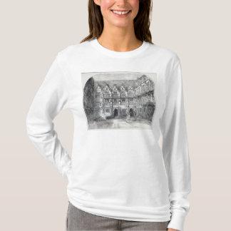 Hus av herr Thomas Gresham T Shirt