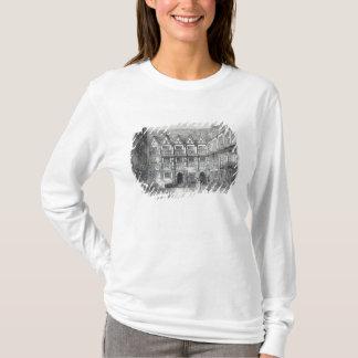 Hus av herr Thomas Gresham T-shirt