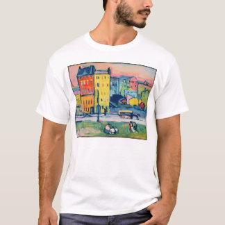 Hus i Munich, 1908 T-shirt