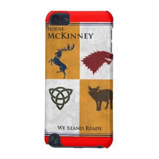 Hus McKinney iPod Touch 5G Fodral