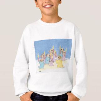 Hus-Mus Designs® - bekläda T Shirt