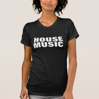 HUS skräddarsy MUSIK - T Shirt