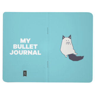 Husdjuret - katt anteckningsbok