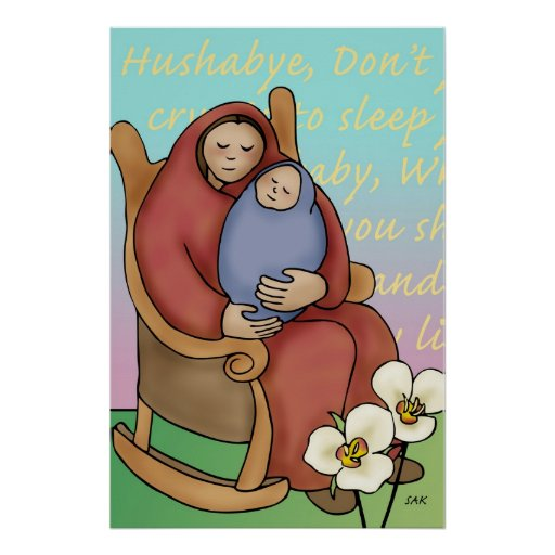 Hushabye mammor posters