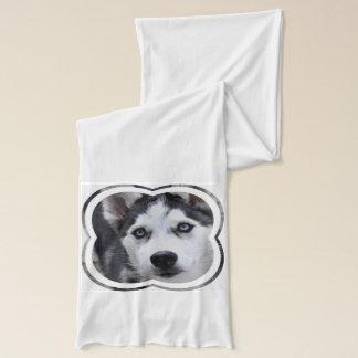 Husky hund halsduk