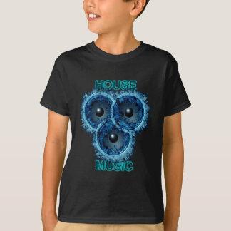 Husmusik T-shirts