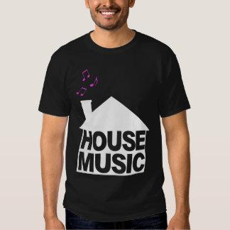 Husmusik Tee Shirt