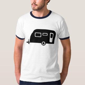 Husvagn T Shirts