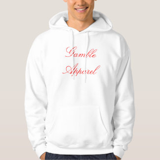 Huva Sweatshirt Med Luva
