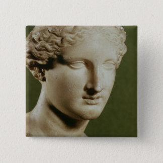 Huvud av Artemis Standard Kanpp Fyrkantig 5.1 Cm