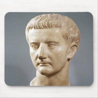 Huvud av kejsaren Tiberius Musmatta