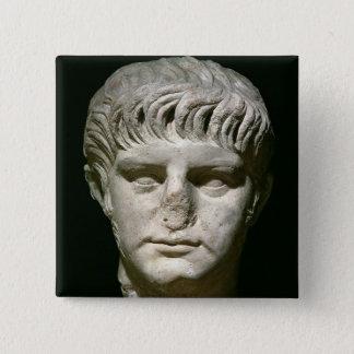 Huvud av Nero Standard Kanpp Fyrkantig 5.1 Cm