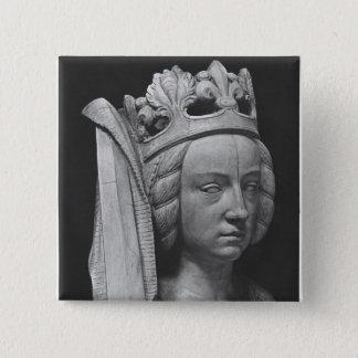 Huvud av rättvisa standard kanpp fyrkantig 5.1 cm