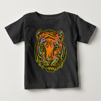 HUVUD för popkonstTIGER + din backgr. & idéer T-shirts