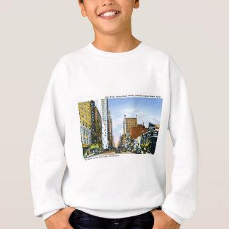 Huvudsaklig gata, Houston, Texas T-shirts