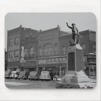 Huvudsaklig gata, Januari 1939 Musmatta
