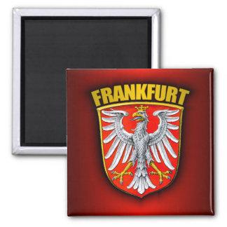 Huvudsakliga Frankfurt - förmiddag - Magnet