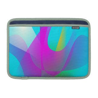 Hyacint Sleeve För MacBook Air
