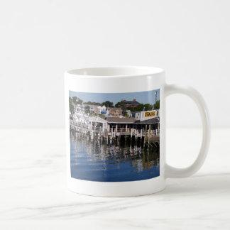 Hyannis hamn, uddtorsk kaffemugg