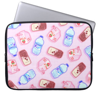 "Hydratiserad 15"" laptop sleeve"