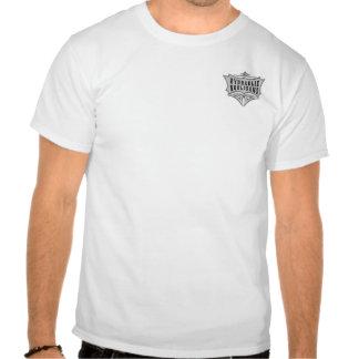 Hydraulisk huliganheavy metal t-shirt