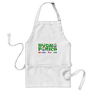 HydroNics Förkläde