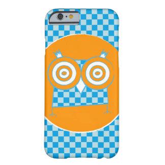 Hypno ugglaiphone case (för några modellera), barely there iPhone 6 skal