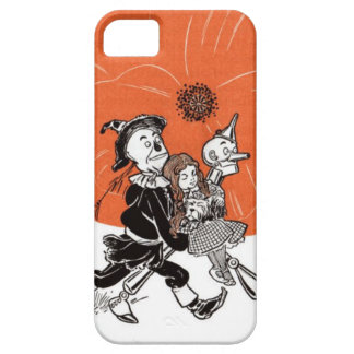 i111_wizard iPhone 5 Case-Mate skal