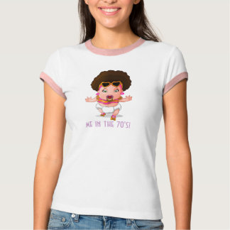 I 70-talt-skjortan! tröjor