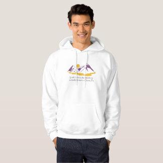 I berghoodien sweatshirt