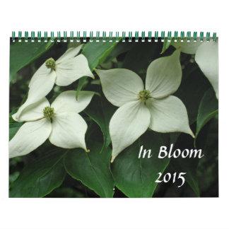 I blomblommigtkalender kalender