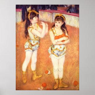 I cirkusen Fernando Poster