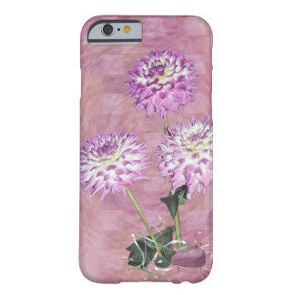 I den rosa iphone case barely there iPhone 6 skal