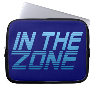 I DEN ZONA beställnings- laptop sleeve