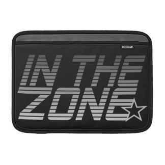 I DEN ZONA beställnings- MacBook sleeven MacBook Air Sleeve
