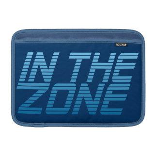 I DEN ZONA beställnings- MacBook sleeven Sleeve För MacBook Air