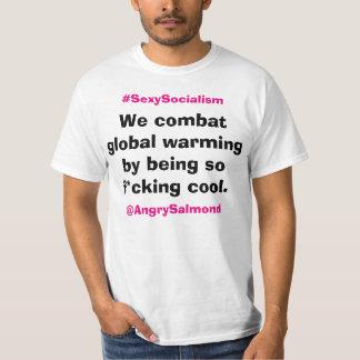 I en oberoende Skottland ska vi global wa för Tshirts