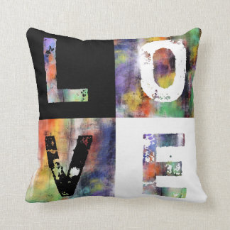 I ett ord: Kärlek Kudde