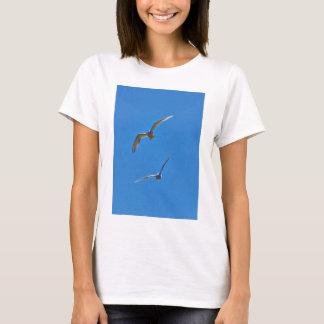 I flyg t shirt