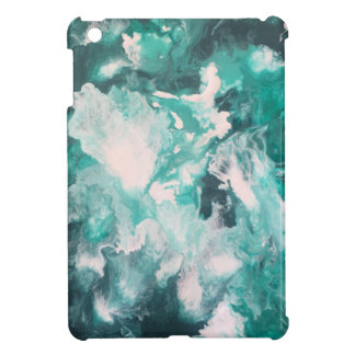I grönten iPad mini fodral