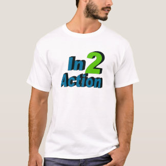 I handling 2 t shirts