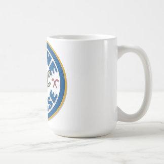 I knövla med den Tommy C muggen Kaffemugg