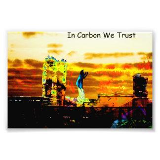 I kol litar på vi fototryck
