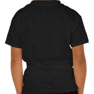 I liv var en kämpe inte ett t shirt
