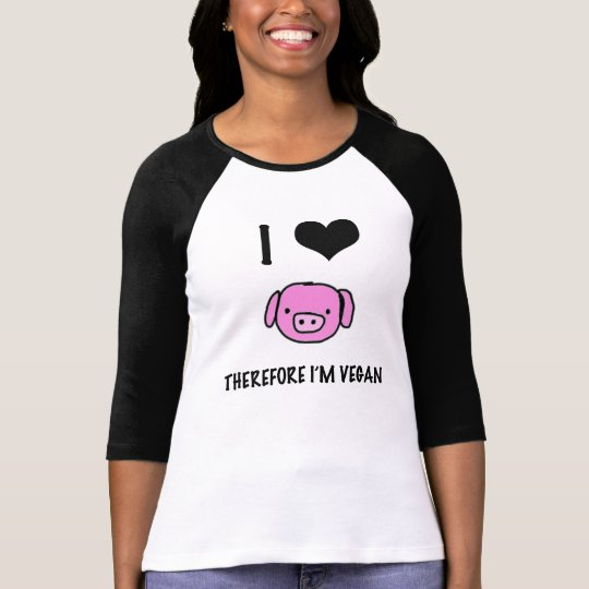 I love animals tröjor