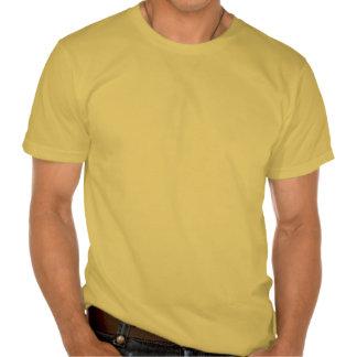 """i-skjorta för """"dans med Santa AR"""" mobillek T Shirts"""