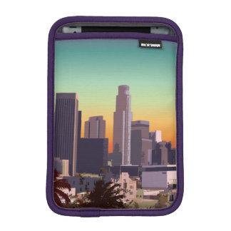 I stadens centrum L.A. iPad Mini Sleeve