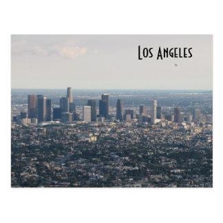 I stadens centrum Los Angeles Vykort